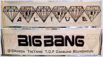 READY STOCK Towel BIGBANG Asli Korea. Harga 100rb.